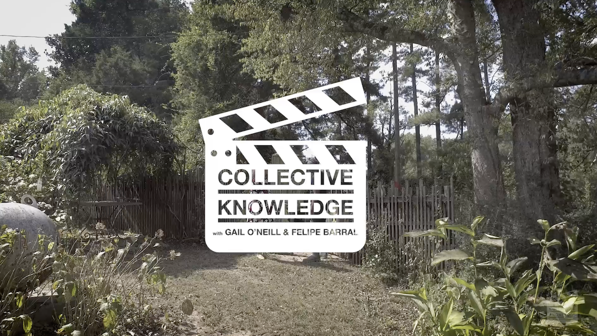 Collective Knowledge Episode 6 with Keith Robinson