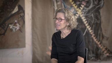 Trailer Collective Knowledge Episode 9 with Karen Schwartz