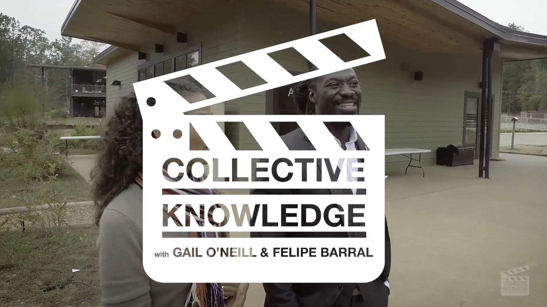 Collective Knowledge Episode 8 with Chester Asher