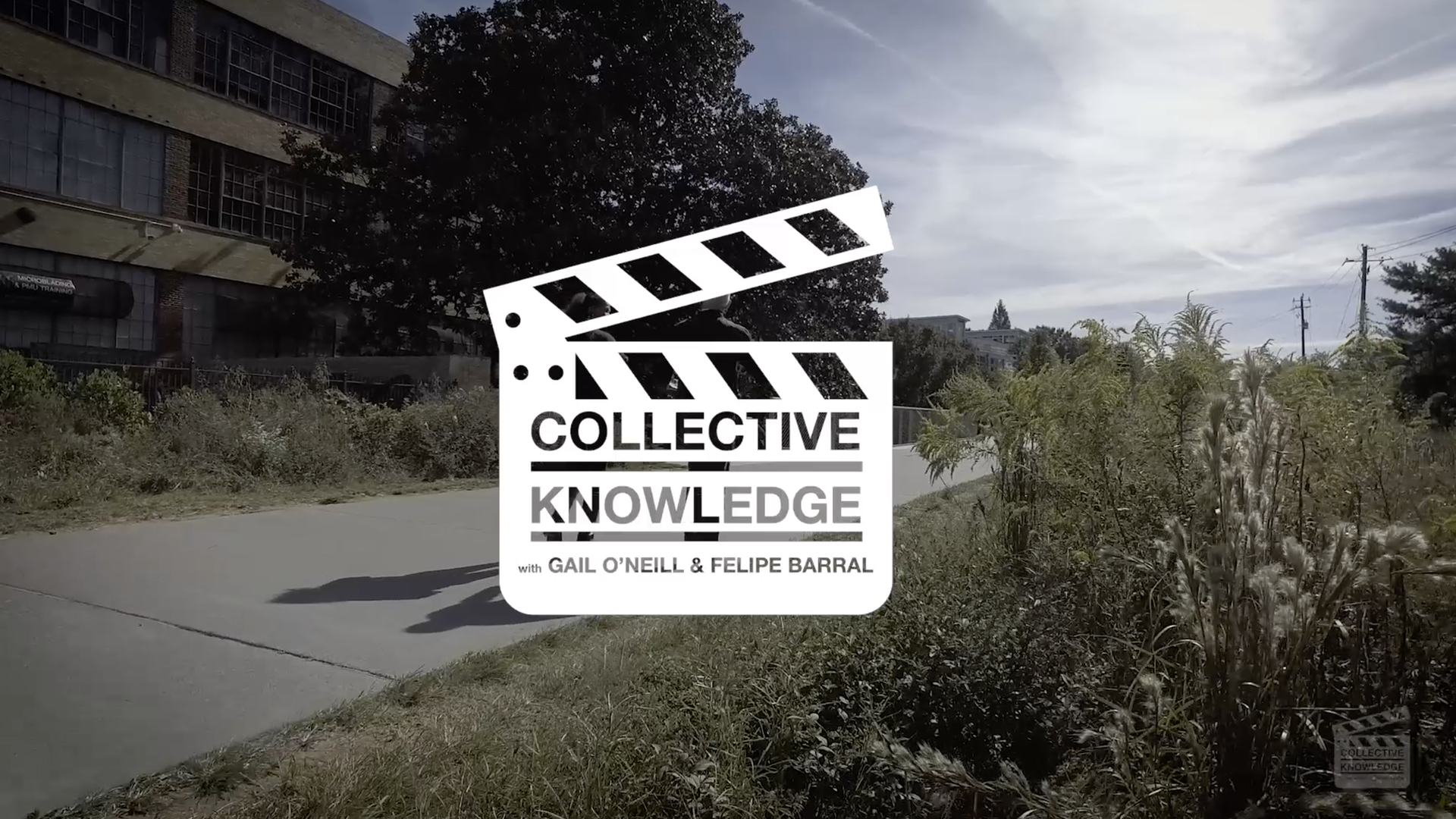 Collective Knowledge Episode 3 with Ryan Gravel