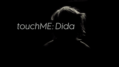 touchME: Dida - a film by Felipe Barral in association with gloATL