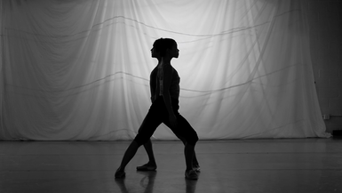 Translation - a film by Felipe Barral in collaboration with Terminus Modern Ballet Theatre