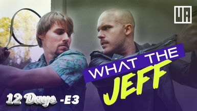 """E3 - What the Jeff? - """"My Case"""""""