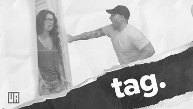"""""""Tag"""" - The Troupe - NEW Comedy Series"""