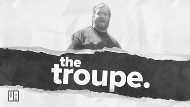 """""""Our House"""" - The Troupe - NEW Comedy Series"""