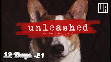 """E1 - Unleashed - """"Who Let the Dog Out?"""""""