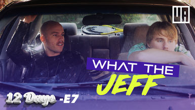"""E7 - What the Jeff? - """"Pizza Order"""""""