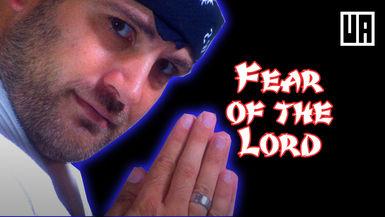 Fear of the Lord (Kum-ba-YahhH!)