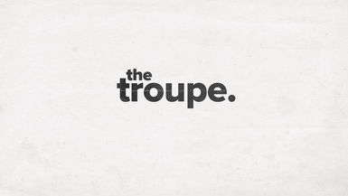 The Troupe - NEW Comedy Series - Trailer