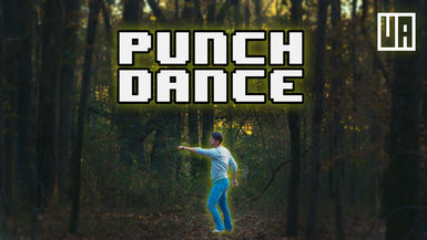 Punch Dance