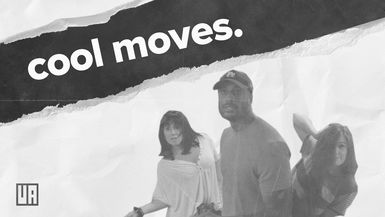"""""""Cool Moves"""" -The Troupe - NEW Comedy Series"""