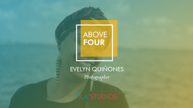 Above Four: Evelyn Quiñones on Capturing Life in the Moment
