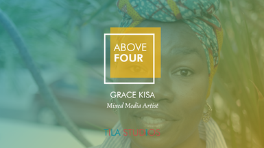 Above Four: Grace Kisa on Evolving and Building an International Network