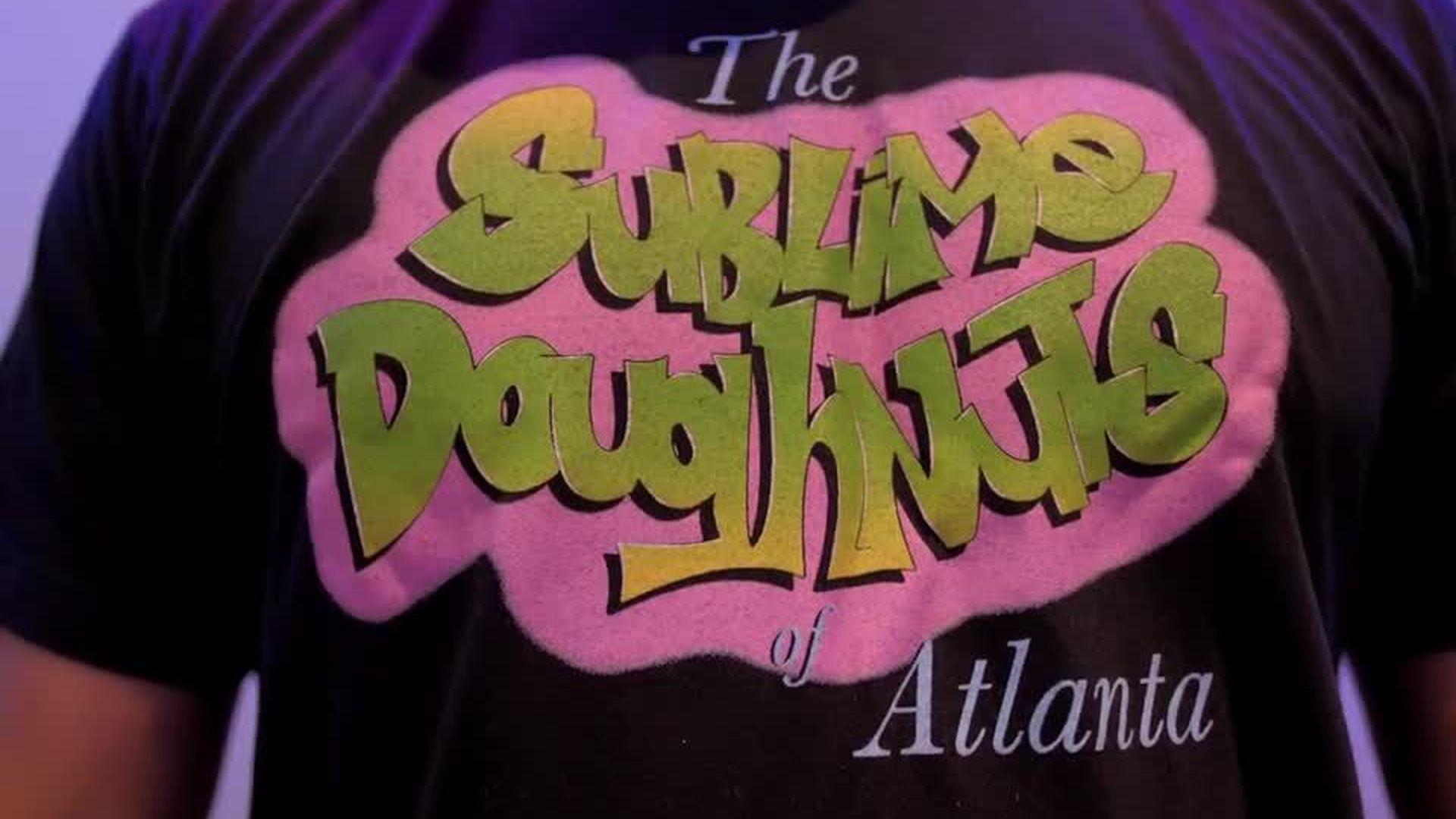 Sublime Doughnuts Parody: Fresh Prince of Bel-Air (Fanfare)
