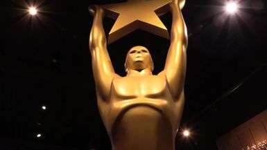 Georgia Hollywood Review TV - Oscars 2020