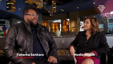Georgia Hollywood Review TV - Taharka Sankara