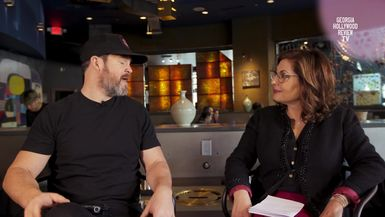 Georgia Hollywood Review TV - Mark Boomershine