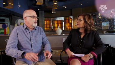 Georgia Hollywood Review TV - Mark Wofford