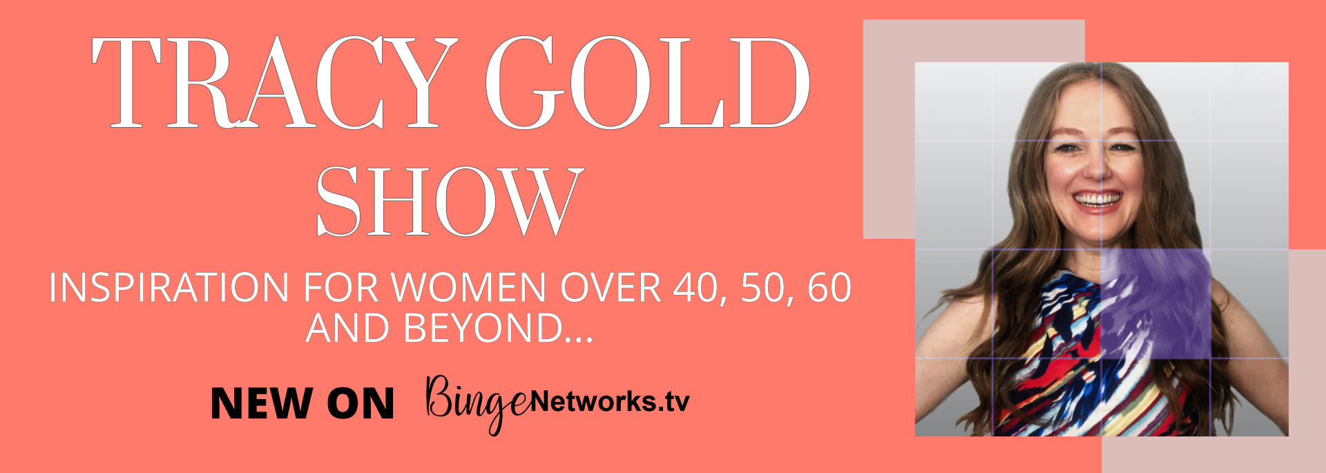 Tracy Gold Show