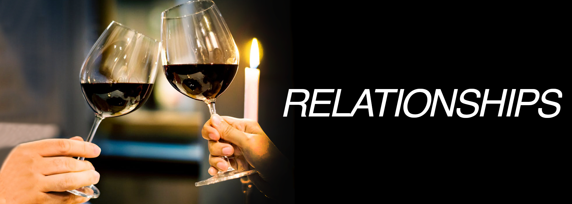 RELATIONSHIPS category