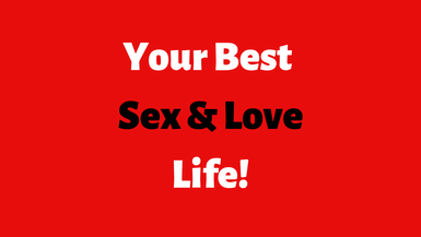 YOUR BEST SEX AND LOVE LIFE channel