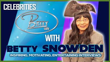THE BETTY SNOWDEN SHOW