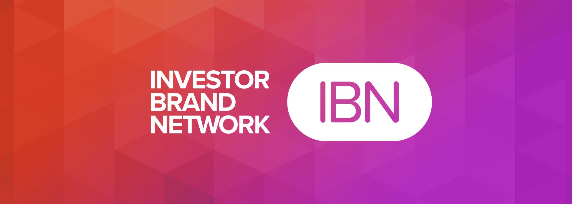 InvestorBrandNetwork Media channel