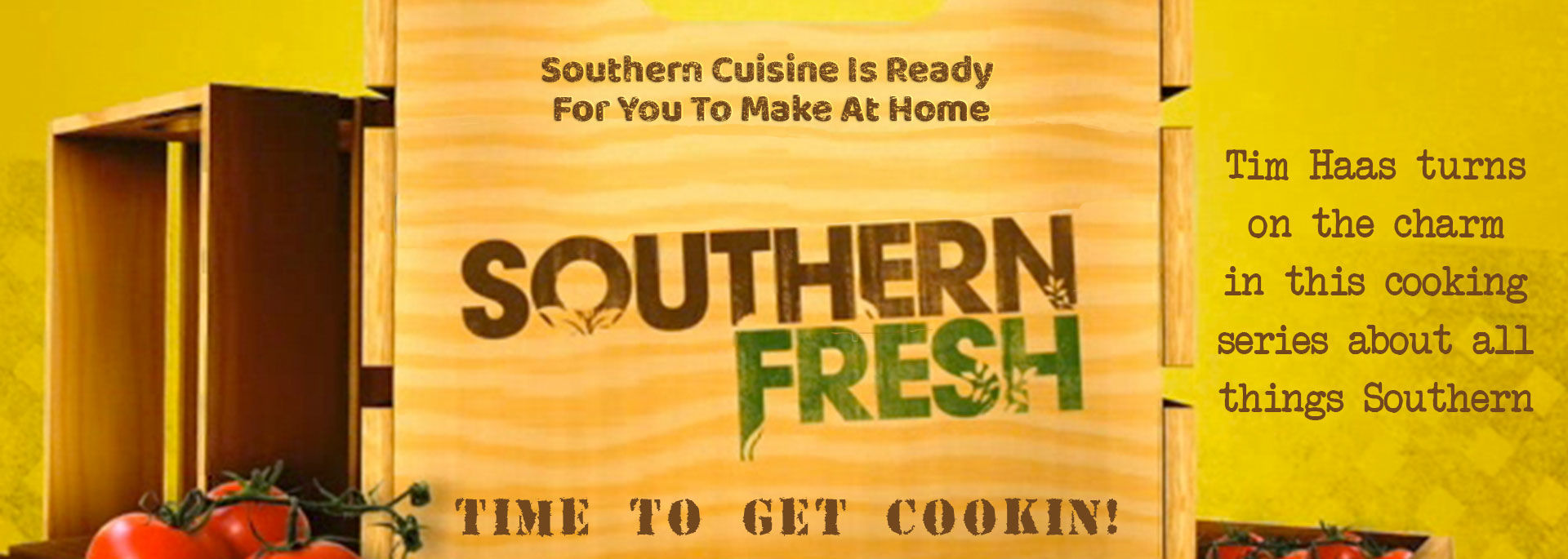 Southern Fresh channel