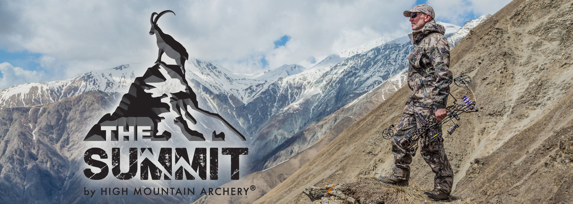 #The Summit by High Mountain Archery channel