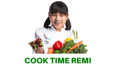 Cook Time With Remmi