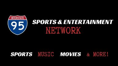 I-95 Sports Network channel