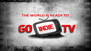 GO INDIE TV channel