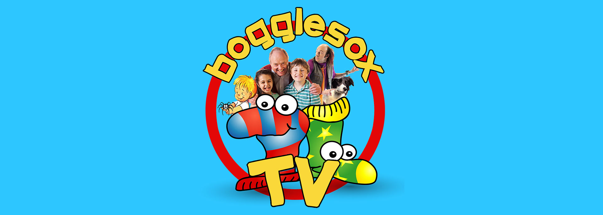 #Bogglesox TV channel