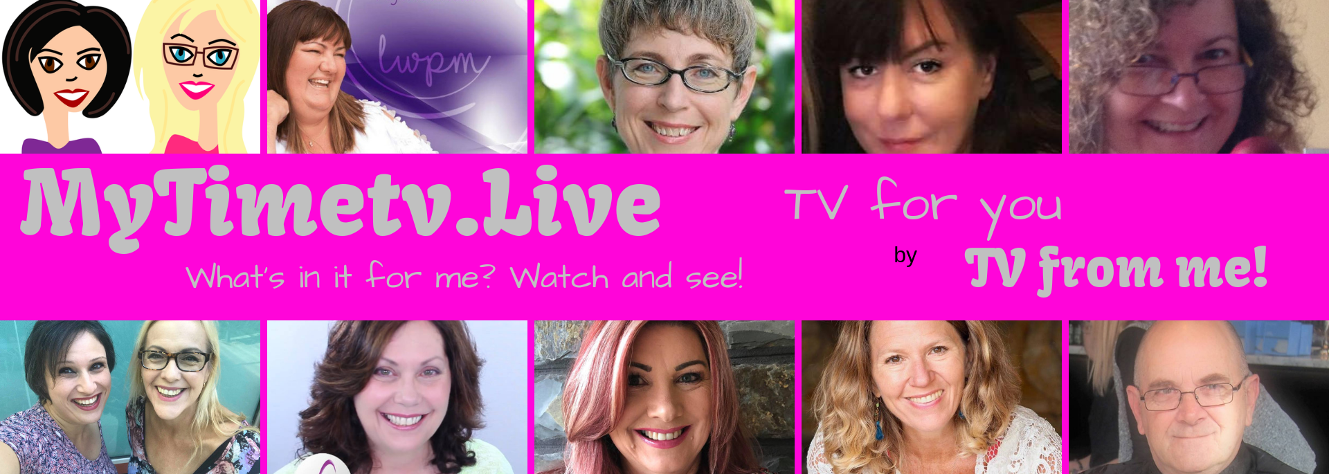 MyTimetv.Live channel