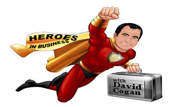 Eliances Heroes in Business