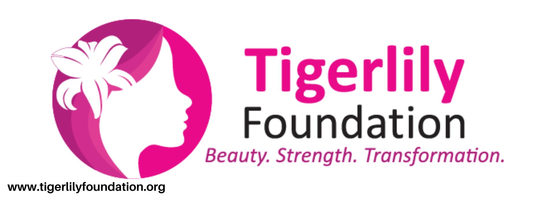 Tigerlily Foundation channel