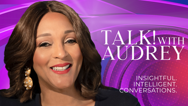 #Talk With Audrey channel