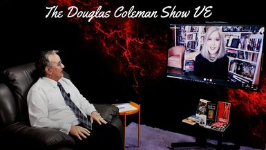 The Douglas Coleman Show VE channel
