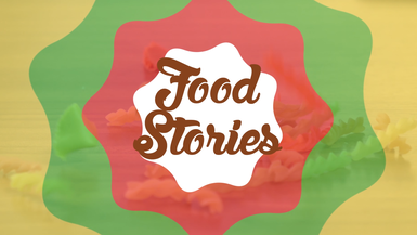 #FOOD STORIES channel