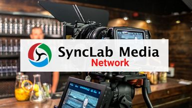 SyncLab Media Network