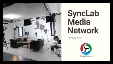 SyncLab Media Network channel