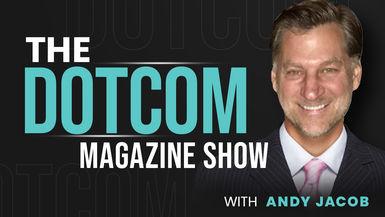 #The DotCom Magazine Show