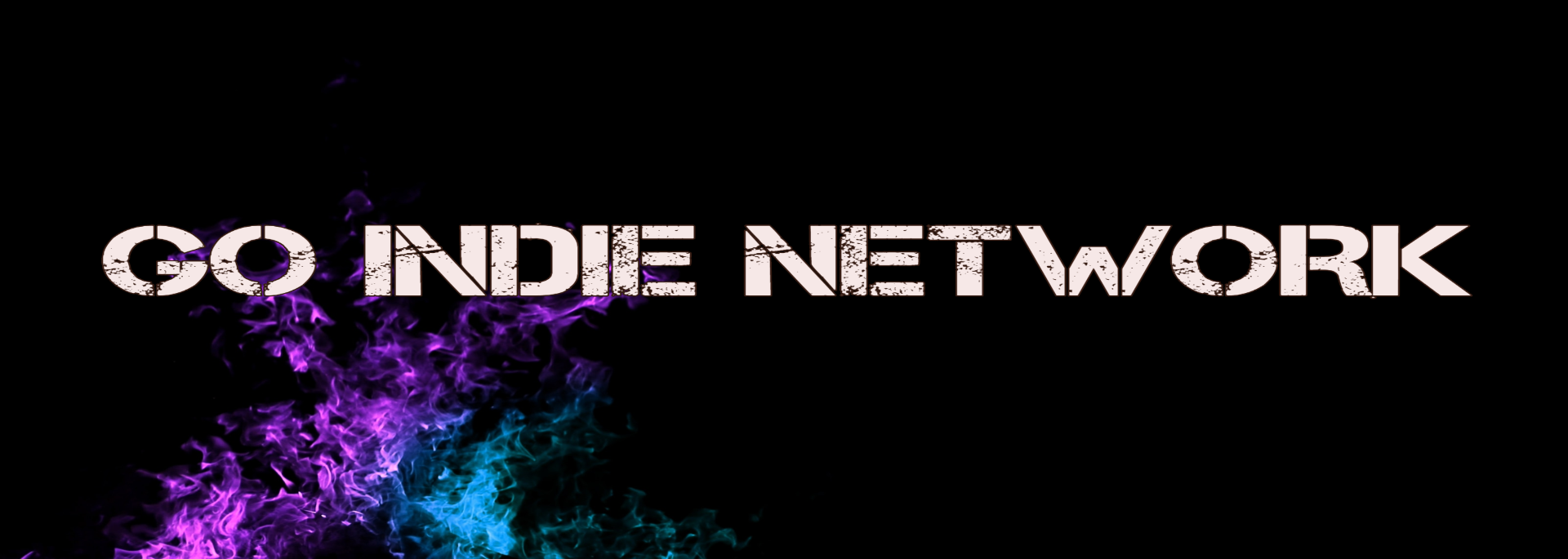 #GO INDIE TV channel