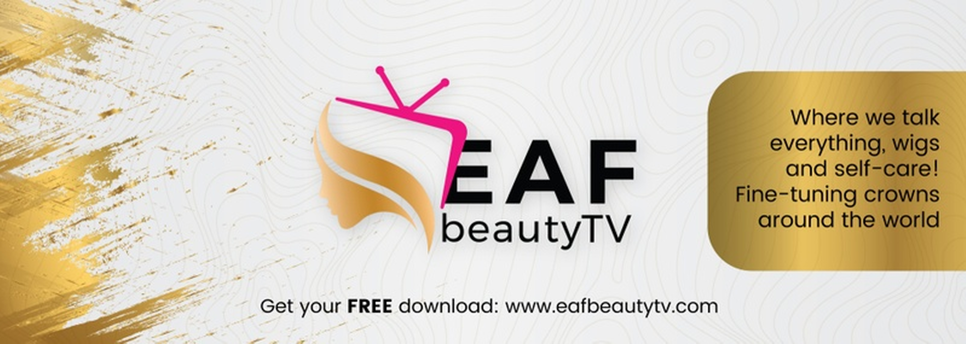 EafbeautyTV channel