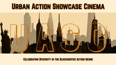 #Urban Action Showcase Cinema channel