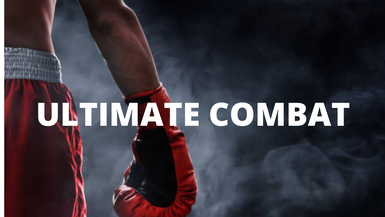 #ULTIMATE COMBAT EXPERIENCE