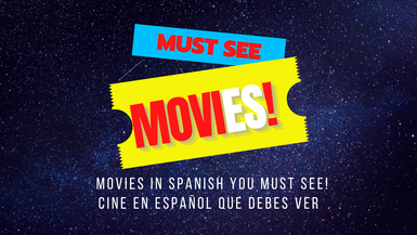 #MUST SEE MOVIES!