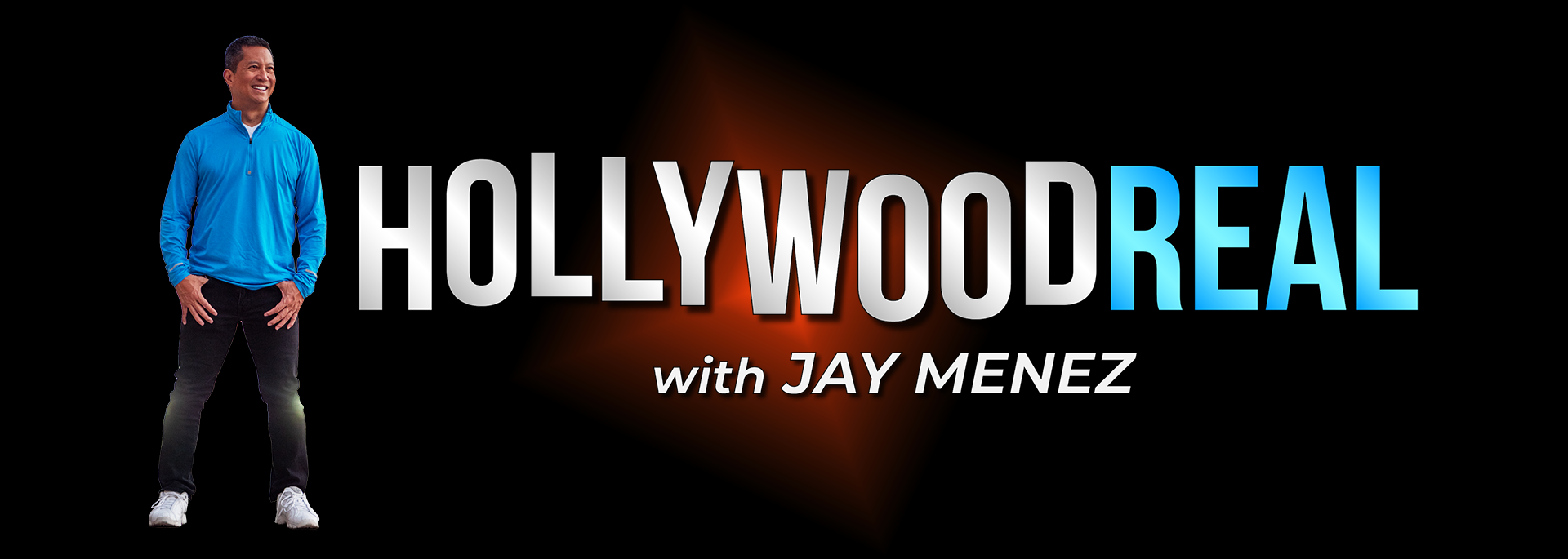Hollywood Real with Jay Menez channel