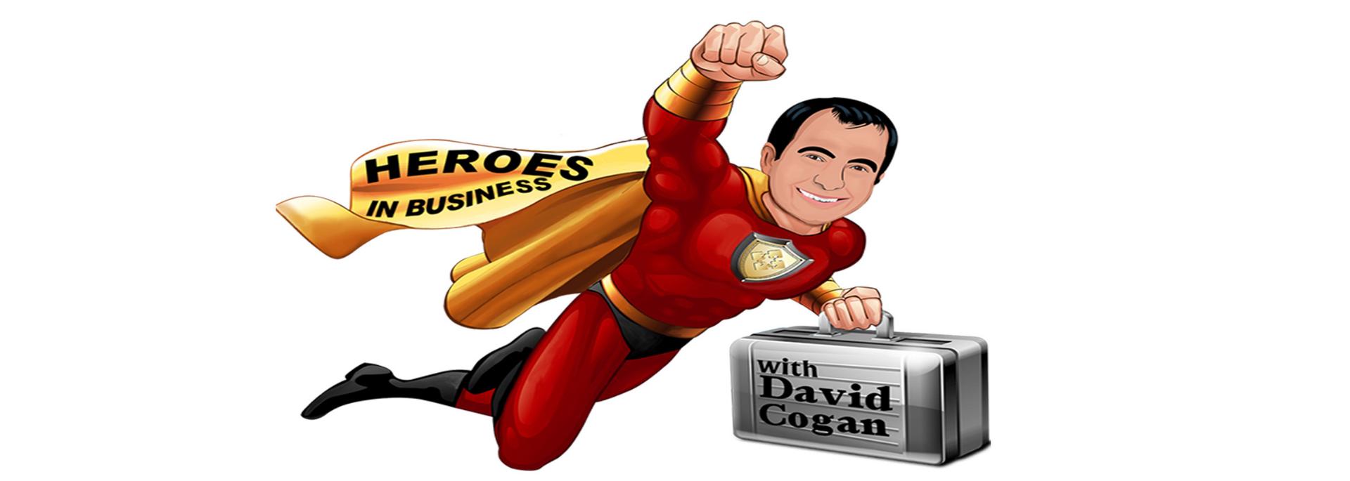 Eliances Heroes in Business channel