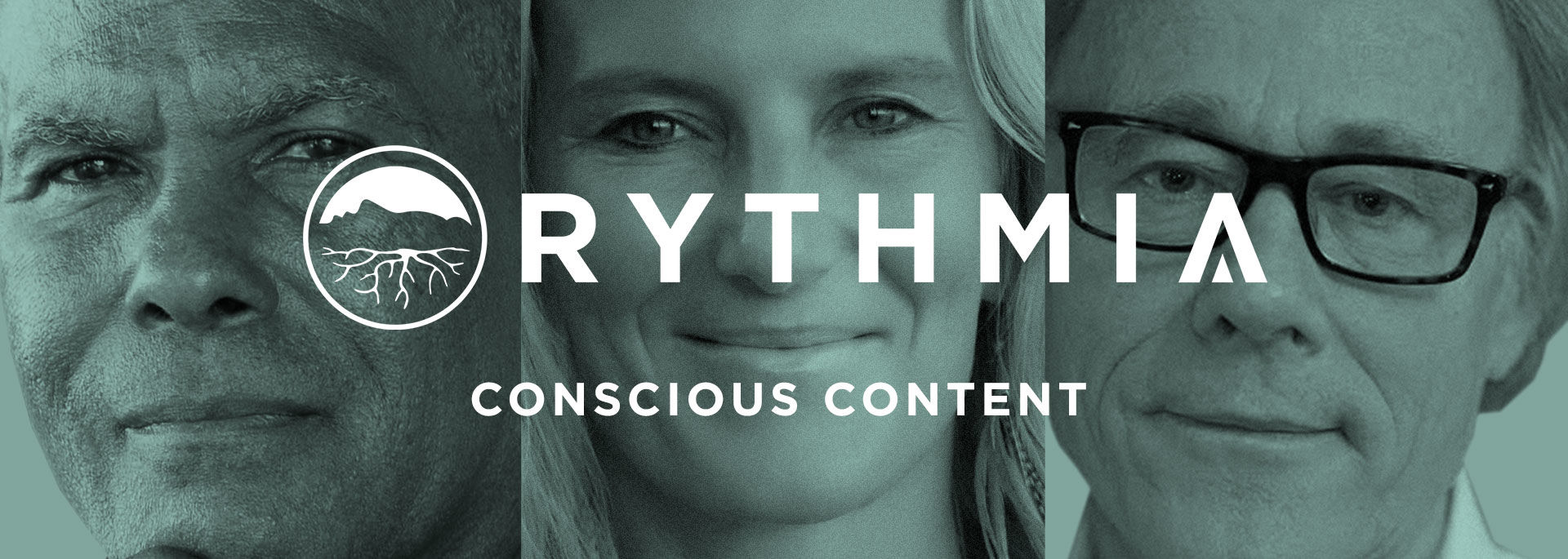 #Rythmia Conscious Content channel